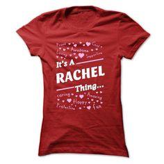 RACHEL .Its A RACHEL Thing You Wouldnt Understand - T S - #hoodies for men #ugly sweater. PURCHASE NOW => https://www.sunfrog.com/Names/RACHEL-Its-A-RACHEL-Thing-You-Wouldnt-Understand--T-Shirt-Hoodie-Hoodies-YearName-Birthday-50825739-Ladies.html?68278