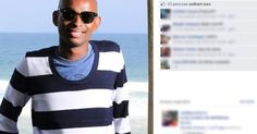 Filho do cantor Zeca Pagodinho morre no Rio