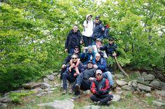 Foto racconto della 2a tappa del Welikesila On Tour: la conquista della vetta del Montenero #Sila #Calabria #welikesilaontour