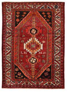 Lori rug 4′8″x6′6″