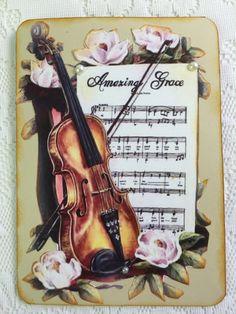 Sympathy Card, Elegant by CWenselCreations on Etsy