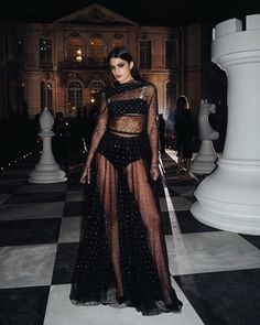 Marta Lozano Pascual Haute Couture Style, Couture Mode, Couture Fashion, Runway Fashion, Boho Fashion, High Fashion, Fashion Outfits, Womens Fashion, Look Festival