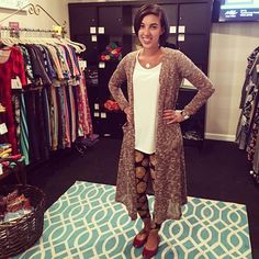 5 Things I Love About Being On The LuLaRoe Trend Train