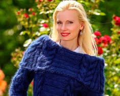 Fuzzy leopard mohair dress by SuperTanya Icelandic Sweaters, Mohair Yarn, Hand Knitted Sweaters, My Boutique, Shawls And Wraps, S Models, Summer Collection, Hand Knitting, Knitwear
