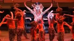 Musical The Lion King at Gran Via of Madrid. Close to the Rex Hotel. Musical Rey Leon, Comedia Musical, Madrid, Youtube, Lion, Theatre, Videos, Montages, Musicals