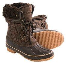 8c7f86073fd Khombu Corrine Pac Boots - Waterproof, Insulated (For Women) in ...