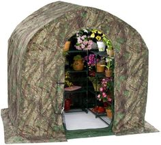 Flowerhouse FHSP300FF 78-Inch by 72-Inch by 72-Inch SpringHouse Flower Forcer by Flowerhouse. $62.99. Designed to set up on soil or hard surface, in or outdoors. Protects plants from wind, frost and snow. Lightweight and compact for easy to transport and storage. Spring house. Open bottom allows for placement over existing plants, beds and containers. Flowerhouse fhsp300ff 78-inch by 72-inch by 72-inch springhouse flower forcer