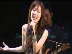 Sachi Tainaka - Kimi to no Ashita Live (Subtitulado)
