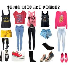 What Are Some Cute Clothing Stores For Tween Cute Swag Outfits For Teens