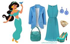 #disney #princess #jasmine