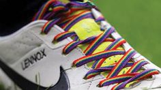 Great to see WS Wanderers FC will wear #RainbowLaces for #WSWvMVC to show support for #LGBTI players & fans.