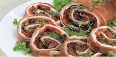 Dai un'occhiata a questa ricetta estiva e salutare che ti proponiamo: http://macellerialacarne.it/index.php/girelle-di-mozzarella/ #ricette #estate #ricetteestive #gastronomia #rovigo #gastronomiarovigo