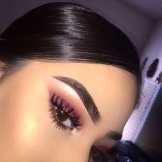 beautiful makeup looks Makeup On Fleek, Flawless Makeup, Gorgeous Makeup, Pretty Makeup, Love Makeup, Skin Makeup, Makeup Inspo, Makeup Inspiration, Makeup Goals