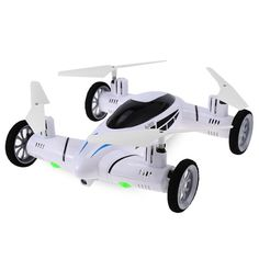 SY X25 2.4G Quadcopter Land / Sky 2 in 1 UFO drone with 2.0MP Camera helicopter Professional Drones Toys #>=#>=#>=#>=#> Click on the pin to check out discount price, color, size, shipping, etc. Save and like it!