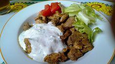 Merceiles Knoblauch - Joghurt - Dip, ein leckeres Rezept aus der Kategorie Türkei. Bewertungen: 25. Durchschnitt: Ø 4,3.