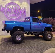 Chevy K10, 4x4, Monster Trucks, Vehicles, Car, Vehicle, Tools