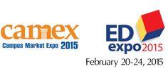 Atlanta Welcomes Campus Market Expo 2015 #CAMEX 2015 #CAMEXshow