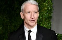 It's wedding bells for Anderson Cooper — because his mother's sick of the openly gay bachelor just shacking up! The 49-year-old CNN anchor's planning a spring wedding to club owner Benjamin Maisani...