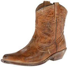 Bed Stu Women's Filly Western Boot