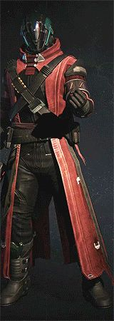 """  Titan Hunter Warlock """