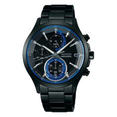 WIRED ワイアード SEIKO セイコー リフレクション 【国内正規品】 腕時計 メンズ AGAV122