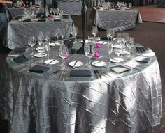 Google Image Result for http://www.event-warehouse.com/assets/images/event%2520linen%2520pictures/gray_silver_pintuck_tablecloths.jpg