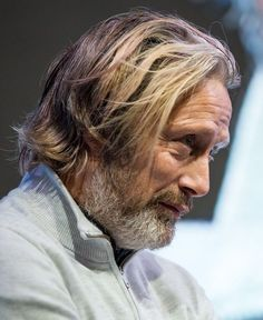 Viggo Mortensen, Carole Lombard, Hugh Dancy, Jude Law, Gary Oldman, Joaquin Phoenix, Mads Mikkelsen, Michael Fassbender, Shahrukh Khan