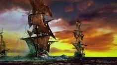 Fiery-Sunset-Battle-SHDL-Pirates-WM