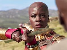 A definitive ranking of all the Avengers, from least to most powerful Marvel Heroines, Marvel Characters, Marvel Movies, Female Characters, Marvel Women, Marvel Vs, Okoye Marvel, Black Panther Costume, Dora Milaje