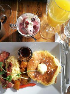 10 suosikkia Tampereella - Kolmistaan blogi Breakfast, Food, Morning Coffee, Essen, Meals, Yemek, Eten