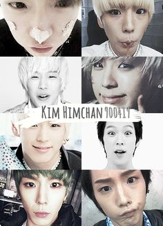 Himchan gif