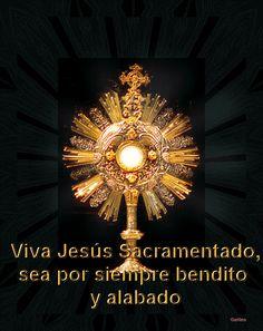 NOSTALGIA DE DIOS !: Lo Mas Grande, Jesús Eucaristía