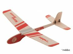 NANO-ARCUS KIT Free Flight Model Glider (200 mm) - EuropeModels.EU