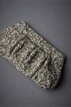 going to a wedding and need an awesome clutch, glitter or ruffle???