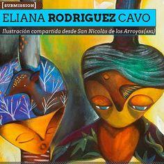 Ilustración. Estado de ánimo de ELIANA RODRÍGUEZ CAVO. Ilustración compartida desde San Nicolás de los Arroyos (ARGENTINA).  Leer más: http://www.colectivobicicleta.com/2013/05/Ilustracion-de-ELIANA-RODRIGUEZ-CAVO.html#ixzz2SbcTkJQr