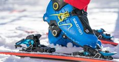 What You Must Keep in Mind Before Buying Salomon Charm Ski Boots