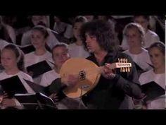 """Cantigas de Santa Maria - Simone Sorini in """"A Madre de Jesu Cristo"""" - Medieval Music - YouTube"""