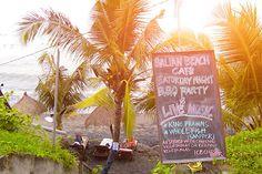 Balian beach * new adventure this summer