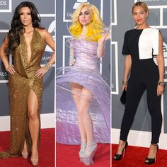 Pin for Later: The 50 Most Iconic Grammys Outfits of All Time