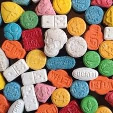 Lsd Drug Project