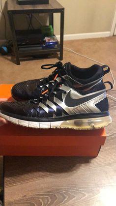 44b18dff02e7 Nike Fingertrap Max Super Bowl Edition XLIX Men s 11 M 644672-501  fashion   clothing  shoes  accessories  mensshoes  athleticshoes (ebay link)