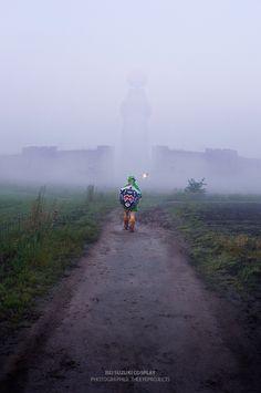 The Legend of Zelda Majora's Mask - Clocktown by Rei-Suzuki on DeviantArt