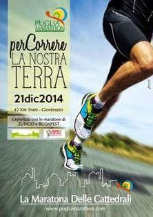 Cognitio Melphicta: #Maratona delle quattro Cattedrali
