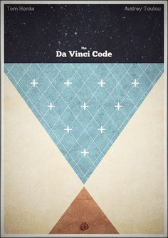 Da Vinci Code, only a few will understand this picture...