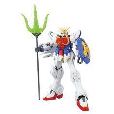 Bandai MG Shenlong Gundam EW Ver 1/100