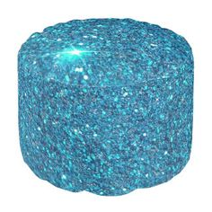 Extravagant Blue Glitter Shine - - -  A slightly #bokeh style image of #sparkling extravagantly #stylish #blue #glitter. Add a touch of glamor and luxury to your life! - - -   Note: Glitter is printed.   Take a look at all the other designs at Tannaidhe's Designs!  http://www.zazzle.com/tannaidhe?rf=238565296412952401&tc=MPPin