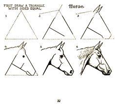 p32. Horse Drawings, Animal Drawings, Animal Sketches, Art Sketches, Drawing Lessons, Art Lessons, Horse Anatomy, Horse Sculpture, Horse Art