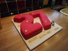 Looking for the perfect birthday cake, for the 27th Birthday of my Perfect Boyfriend