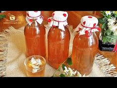 ReteteAngela: Sirop de salcam Tea Cafe, Romanian Food, Romanian Recipes, Cooking Recipes, Healthy Recipes, Health Snacks, Dental Health, Diy Food, Cold Drinks