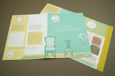 Overlaying illustration on the leaflet again easy way to link the pages Newsletter Design Templates, Leaflet Design, Background Information, Soft Colors, How To Draw Hands, Design Inspiration, Diy Crafts, This Or That Questions, Hand Drawn